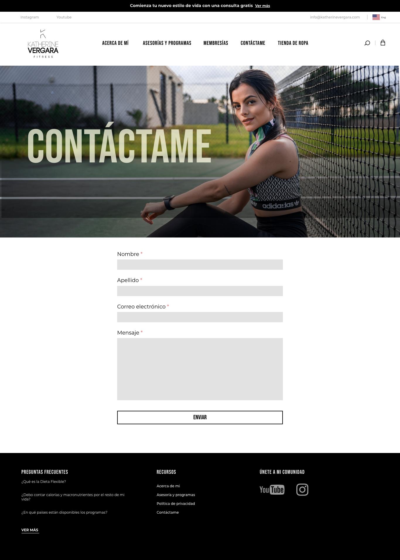 Contactame_kv